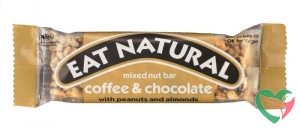 Eat Natural Coffee chocolate peanut
