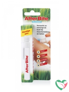 After Bite After bite insecten pen