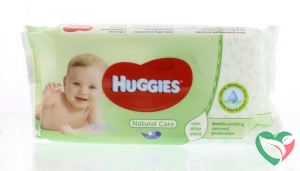 Huggies Wipes naturalcare