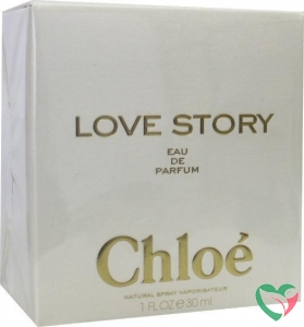 Chloe Love story eau de parfum spray female