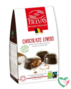 Belvas Chocolate lovers bio