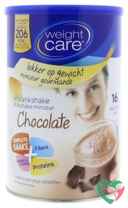 Weight Care Maaltijd+ choco