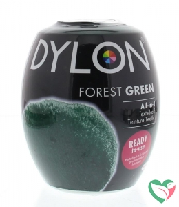 Dylon Pod forest green