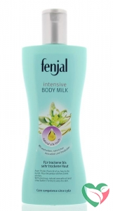 Fenjal Body milk intensive