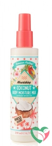 Dirty Works Bodymilk coconut