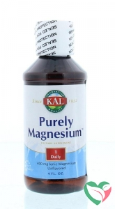 KAL Magnesium purely