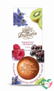 Bees Brilliance Super fruity lip rescue