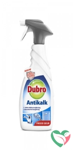 Dubro Antikalk spray