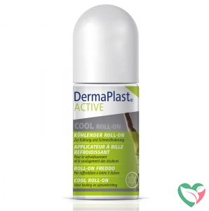 Dermaplast Active cool roll on