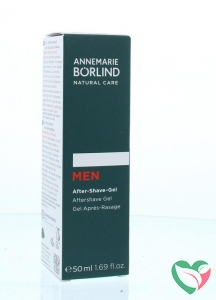 Borlind Aftershave gel men