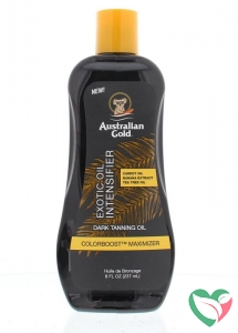 Australian Gold Exotic hydrating oil spray