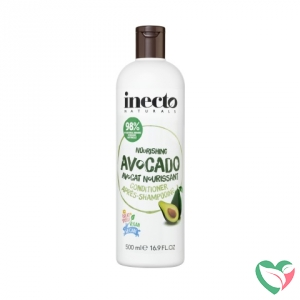 Inecto Naturals Avocado conditioner