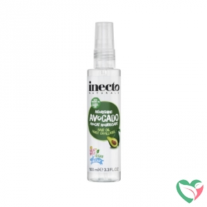 Inecto Naturals Avocado hair oil