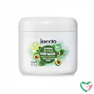 Inecto Naturals Avocado hair mask