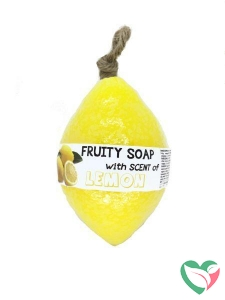 Fruity Soap Citroen zeep