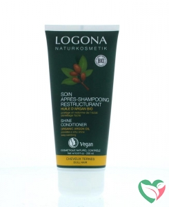 Logona Conditioner arganolie