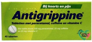 Antigrippine Antigrippine 250 mg