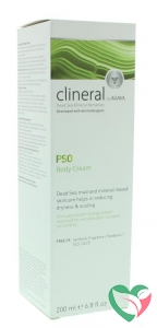 Ahava Clineral PSO joint skin creme