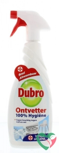 Dubro 100% Hygiene spray
