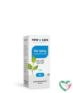 New Care Oorspray