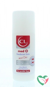 CL Cosline Red line med deo soft-stick