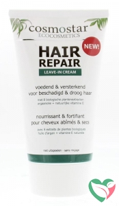 Cosmostar Hair repair leave in cream