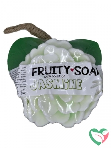 Fruity Soap Jasmijn zeep