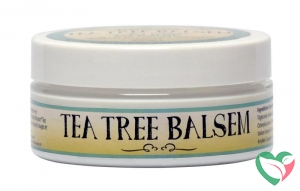Ambachtskroon Tea tree balsem
